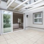 Estcourt Tile, SmartStone can be installed on patios or around pools