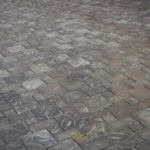 Huguenot Cobble images taken from the angle