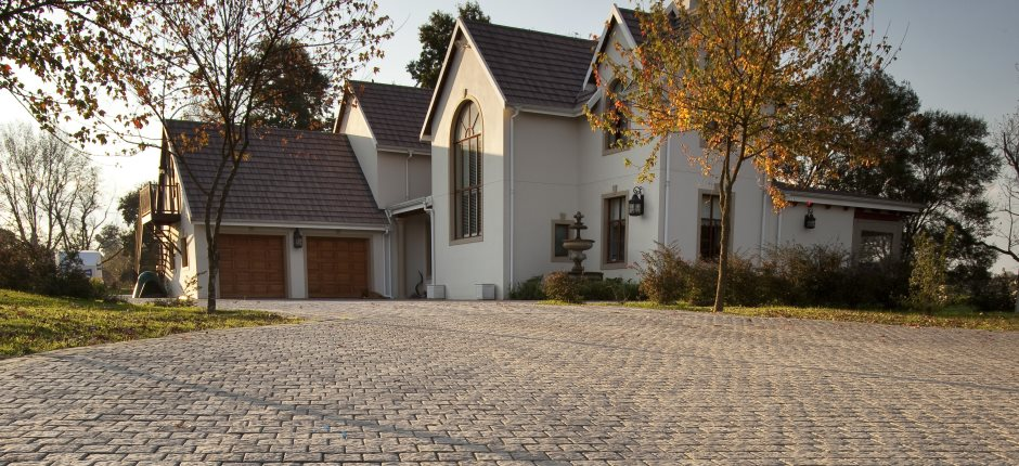 Classical Paving Ideas