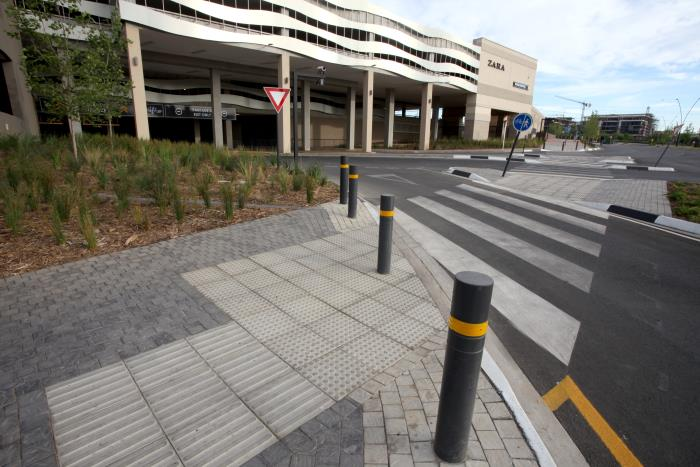 Tactile Pavers (4)