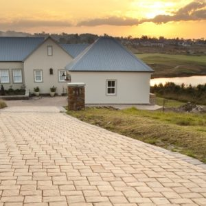 Traditional Paving Ideas