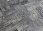 Types of Paving Dry Cast Paving Material Comparison