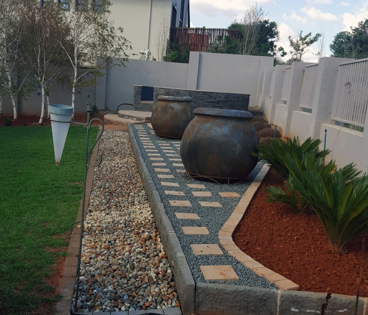 Landscaping Products available from SmartStone