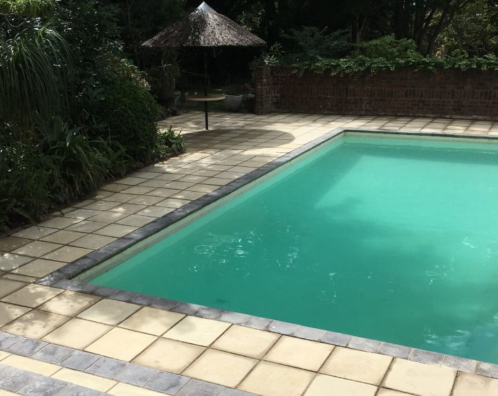 SmartStone Pool Surrounds