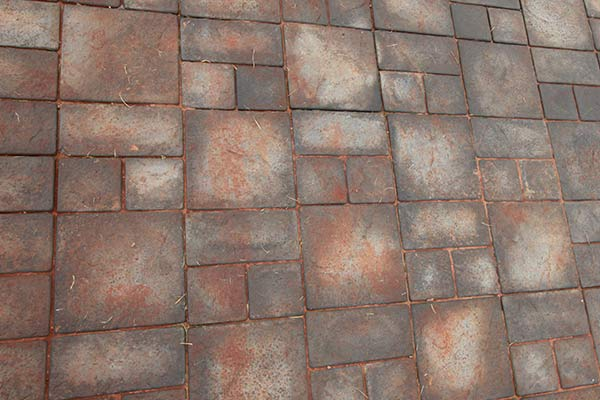 Clean and Maintain Paving