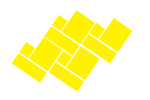 Paving laying icon